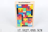 """Игрушка деревянная """"Головоломка"""" 555/1"""