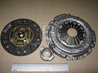 Сцепление GM DAEWOO MATIZ 0.8(производитель VALEO PHC) DWK-029