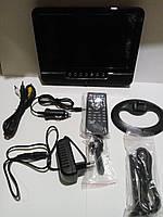 Портативный цифровой DVB-T2 телевизор с USB