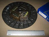Диск сцепления HYUNDAI H1,H200,STAREX 2.5 240*150*23*26.14(производитель VALEO PHC) HD-62