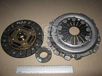 Сцепление (производитель VALEO PHC) HDK-034