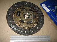 Диск сцепления (производитель VALEO PHC) SZ-09