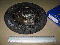 Диск сцепления (производитель VALEO PHC) TY-31