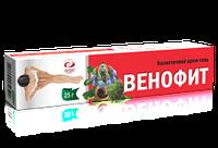 Венофит крем-гель 25г в тубе для варикоза вен Вертекс