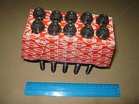 Комплект болтов головки цилидра FORD 1.25/1.4/1.6 ZETEC FUJA/HWDA/HWDB (пр-во Elring)
