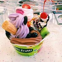 Фруктовый десерт (Tutti Frutti)