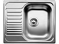 Мойка из нержавеющей стали Бланко - Blanco Tipo 45S mini полированная