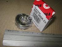 Шарико подшипник радиальный диам. до 60мм (производитель FAG) 6202.2RSR.C3