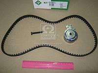 Ремень, ролики ГРМ ( комплект) CHEVROLET, OPEL, DAEWOO (производитель Ina) 530 0004 10