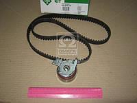 Ремень, ролики ГРМ ( комплект) OPEL (производитель Ina) 530 0147 10