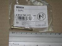 Винт с цилиндровый головкой (производитель Bosch) 2 912 742 170