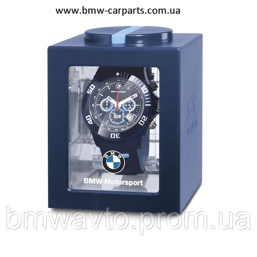 Часы BMW Motorsport ICE Watch Chrono, фото 2