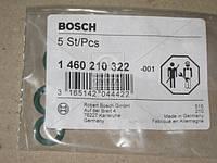 Уплотнит. кольцо (пр-во Bosch) 1 460 210 322