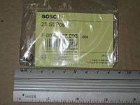 Уплотнительное кольцо (производитель Bosch) F 00V C17 003