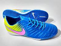Футзалки Nike Magista flywire #3