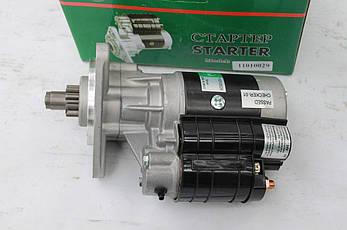 Стартер редукторный усиленный МТЗ, ЮМЗ,Т-16,Т-25,Т-40 ( 12В 2,8кВт ) , фото 2