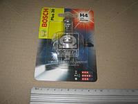 Лампа фарная H4 12V 60/55W P43t Plus 30 (производитель Bosch) 1 987 301 002