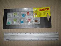 Комплект предохранителей (производитель Bosch) 1 987 529 038