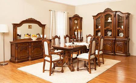 Стол раскладной 3600*1000 Cristina