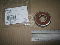 Шарико подшипник радиальный (производитель Bosch) F 00M 990 410
