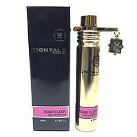 Женские духи - Montale Roses Elixir (mini 20 ml)