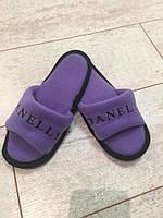 Тапочки Danelly флис , фото 1