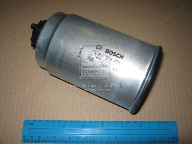 Фильтр топливный FORD TRANSIT (Производство Bosch) 1 457 434 408 - ZapchastiUA - интернет-магазин автозапчастей в Кривом Роге