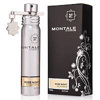 Женские духи - Montale Rose Night (mini 20 ml)