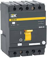 Автоматичний вимикач ІЕК ВА88-33 3p 32А 35кА