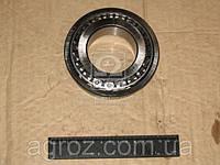 Подшипник 67512А1Ш2-6 (Волжский стандарт) пер.опора втор.вала КПП МТЗ 67512