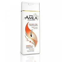 Шампунь Dabur Amla Snake Oil со змеиным жиром