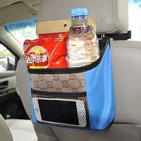 Органайзер на спинку сидения в автомобиль