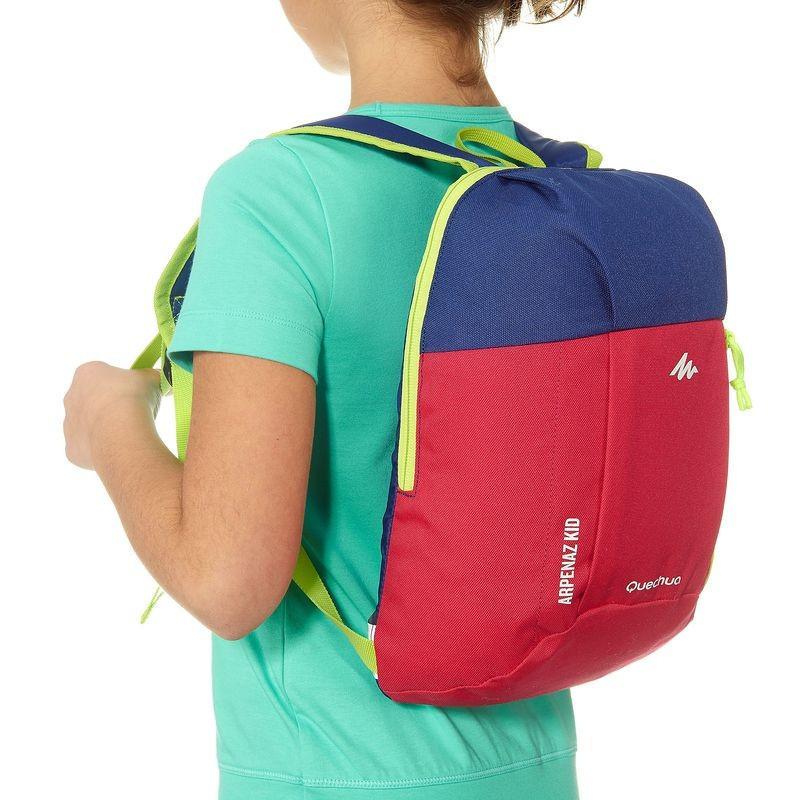 Рюкзак детский маленький на 5 литров сине розовый - Интернет-магазин «МебеЛайм» - товары для дома и всей семьи с доставкой по Украине в Киеве