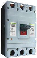 Автоматичний вимикач Промфактор АВ3005/3Н 630A 35кА