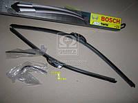 Щетка склоочистителя Aerotwin 650/550 с форсункой MB Vito (производитель Bosch) 3 397 007 567