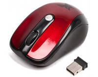 Мышь Wireless Maxxtro Mr 306 2.4GHz BlackRed