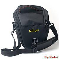 Сумка чехол Nikon D40 D50 D60 D70 D80 D5000 D3100