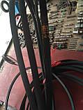 Ремінь клиновий А-1120 BASIS, фото 5