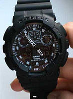 Часы Casio G Shock GA-100 Все цвета