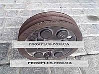 Корпус муфты сцепления с ременным приводом 2 ручейка R180, R190, R195