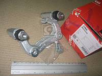 Кронштейн тормозной VW CADDY задней, правый (Производство TRW) BDA589