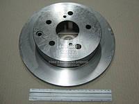 Диск тормозной TOYOTA RAV 4 заднего (производитель TRW) DF4829