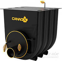 Булерьян Canada тип 00 с варочной поверхностью