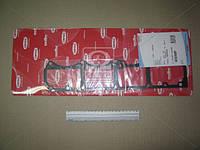 Прокладка крышки клапанной FIAT 1.6 16V 182A4/182A6/182B6 (производитель Corteco) 423350P