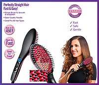 Расческа-выпрямитель для волос Szent Peter Brush, фото 1
