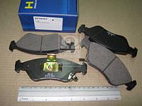 Колодка тормозная KIA CLARUS 1.8, 2.0 95-97 передний (производитель SANGSIN) SP1079-F