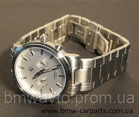 Мужские наручные часы BMW Men's Watch Metal Strap