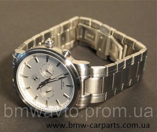 Мужские наручные часы BMW Men's Watch Metal Strap, фото 2