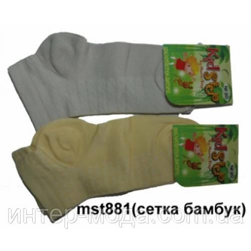 Дитячі шкарпетки арт.881