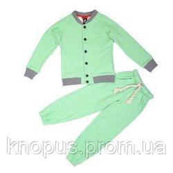 Спортивный костюм Jumper (мятный), Тимбо